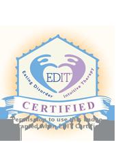 About - EDIT Cert logo