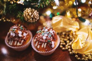 Binge Eating Help for the Holidays