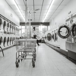 Eating Disorders Therapy: How Is It Like Doing Laundry?