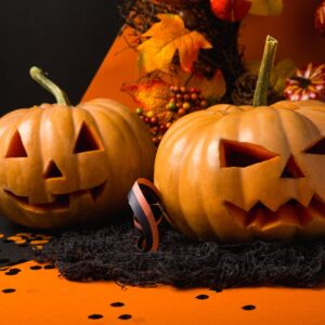 Stop Binge Eating Halloween Candy